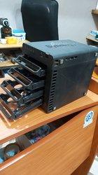 Synology Diskstation Ds416