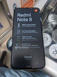 Xiaomi Redmi Note 8 64 Go