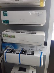 Climatiseur - TV - Micro onde