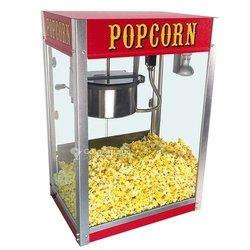 Machine à popcorn professionnelle rapide