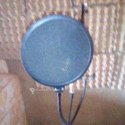 Anti-pop studio d'enregistrement