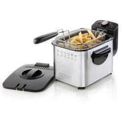 Friteuse électrique professionnelle 3l