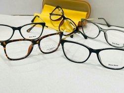 Montures lunettes médicales