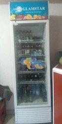 Réfrigérateur Glamstar