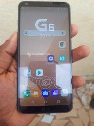 LG G6 - 32Gb