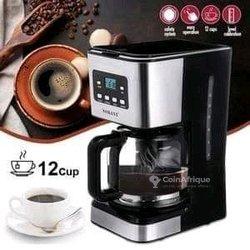 Machine à café professionnelle de bureau - maison 12 tasses