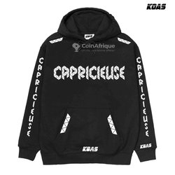 Pull-over personnalisé