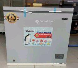Réfrigérateur et congélateur très économique