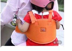 Ceinture de protection enfant