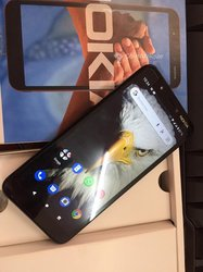 Nokia C1 4G - 16Go 1Go