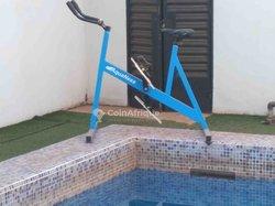 Aquabike Décathlon