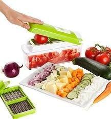 Nicer dicer plus découpe légumes