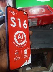 Itel S16