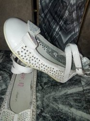 Chaussures friperies enfants