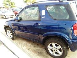Toyota RAV4 2005
