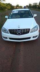 Mercedes-benz c 300 2009