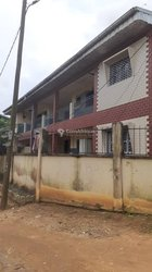 Vente Immeuble - Logbessou