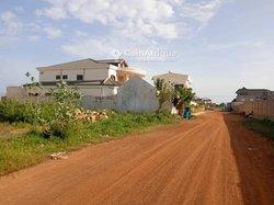 Parcelle 660 m²  - Ouaga 2000 Zone C