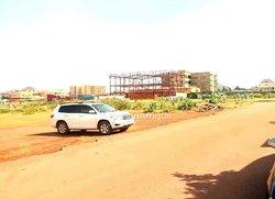 Parcelle 1724 m2 - Ouaga 2000 Zone A