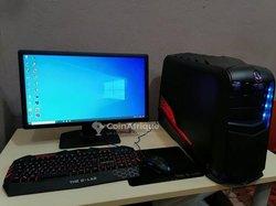 PC Gamer Alienware core i7