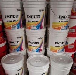 Peinture Enduit