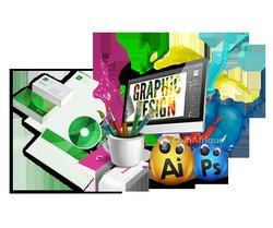 Demande d'emploi  -  graphiste designer