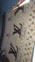 Matelas Louis Vuitton