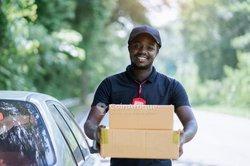 Recrutement - Agent de livraison à douala
