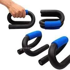 Push up bar - accessoires de pompe