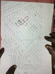 Terrains agricoles 1000 m2 - Yamoussoukro