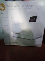 Imprimante à couleur M254dw
