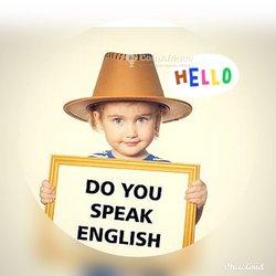 Spéciale formation en anglais