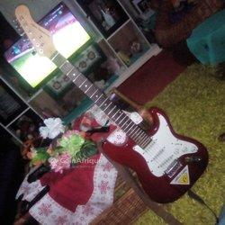 Guitare solo
