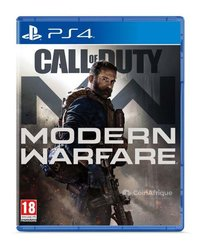 CD Jeux PS4 Call of Duty