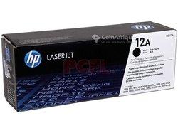 Encre toner Laser Jet 12A