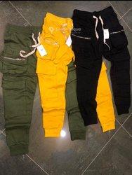 Pantalons 3 pièces
