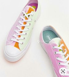 Chaussures Converses