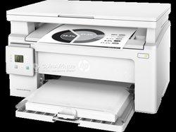 Imprimante multifonctions HP laserjet pro Mfp M130a 3-en-1
