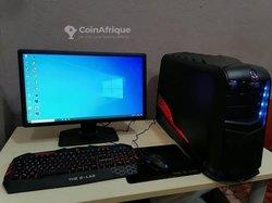 PC Alienware Aurora 4 - intel core i7