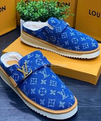 Babouches Louis Vuitton