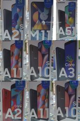 Huawei - Samsung - Infinix - Itel - Tecno