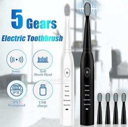 Brosse à dent électronique