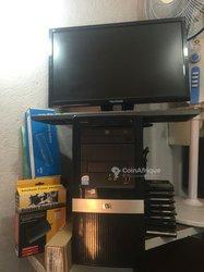 PC Bureau HP