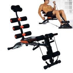 Équipements d'exercice abdominale