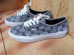 Chaussures Vans Gucci
