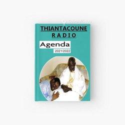 Agenda mouride 2021/2022