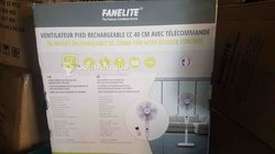Ventilateurs Fanelite