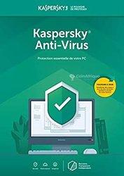 Kaspersky anti virus 2021
