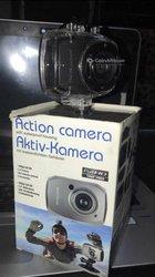 Aktiv caméra