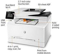 imprimante Laserjet M281 fdw